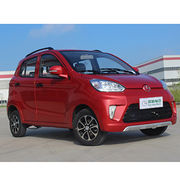 China cheap 2-seat mini electric car for sale