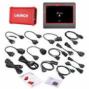 LAUNCH X431 PRO3 Heavy Duty HD Diagnostic Tool Bas Manufacturer