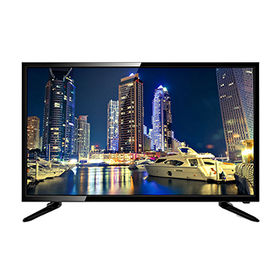 32-inch LED TV, FHD, 2K, 4K Supported