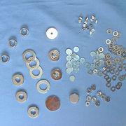 China Permanent Neodymium Magnet