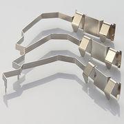 Nickel Plating Service Stamping Steel Part