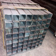 ASTM A500 square steel tube from the best Chinese factory