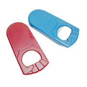Fist-Shaped Bottle Opener from Hong Kong SAR