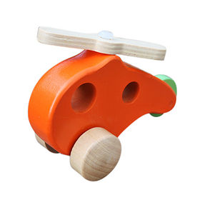 Kids' wooden mini truck toy from China (mainland)