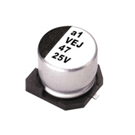 Electrolytic capacitors from Taiwan