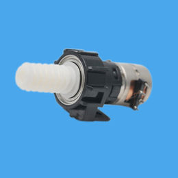 High Precision Small DC Stepper Motor Gearbox from China (mainland)