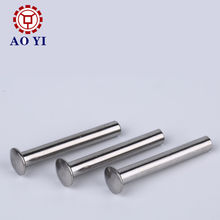 China Stainless Steel Clevis Pin