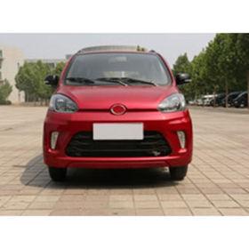 China Electric mini SUV