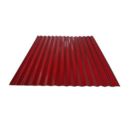 Roof panels from China (mainland)