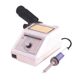 Soldering station and iron from Taiwan
