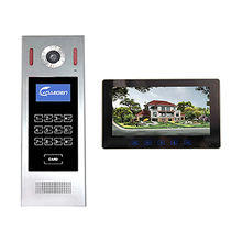 4+2 wire building video doorphone from China (mainland)