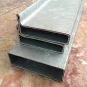 Square and Rectangular Carbon Steel Tubing from China (mainland)