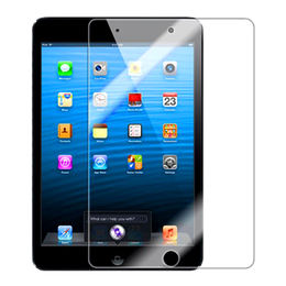 Clear Tempered-glass Screen Protector from China (mainland)