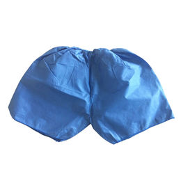 Nonwoven Disposable Exam Shorts from Everfaith International (Shanghai) Co. Ltd