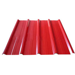 Tile roofing sheets from China (mainland)