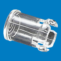 LED holder, LC5-1 from Ganzhou Heying Universal Parts Co.,Ltd