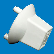 LED holder, MR-16 from Ganzhou Heying Universal Parts Co.,Ltd
