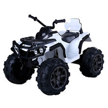 12V electric ride on car kid quad bike from China (mainland)