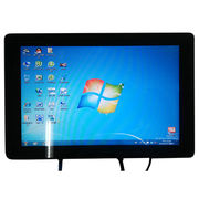 China 7-inch embedded flat panel open frame touch screen