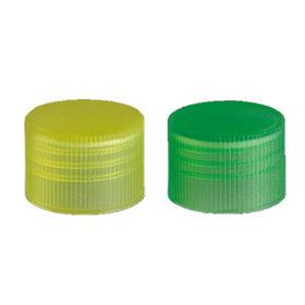 China Plastic Screw Cap