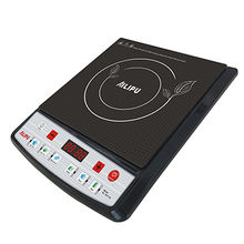 China Radiant induction cooker