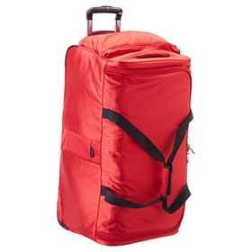 28-inch Trolley Duffel Bag from China (mainland)