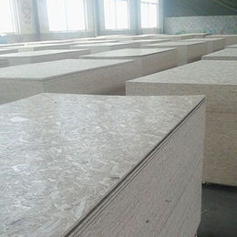 Waterproof OSB from China (mainland)