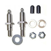 Front Door Hinge Pin and Bushing Kit from Hong Kong SAR