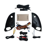 HD 360 Degree Around View Intelligent Parking Assist System for VW Touareg Original Head-unit