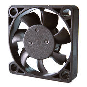 30x30x6mm fiber glass thermoplastic housing and impeller DC axial fan from UC Electromechanical Technology Co.,Ltd