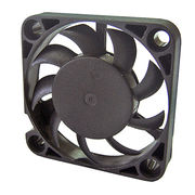 40x40x7mm Fiber Glass Thermoplastic Housing and Impeller DC Axial Fan from UC Electromechanical Technology Co.,Ltd