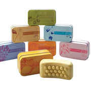China Bar Soap