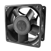176x176x89mm Aluminum Housing Plastic Impeller DC Axial Fan from UC Electromechanical Technology Co.,Ltd