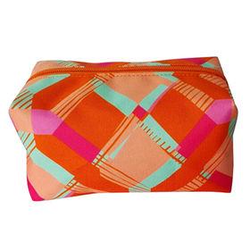 Taiwan Polyester Cosmetic bag