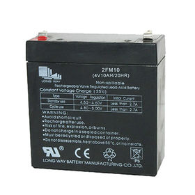 Storage battery from China (mainland)