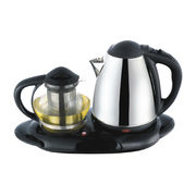 Tea Maker Set Electric Kettle Set from China (mainland)