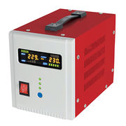 Pure sine wave home inverters/DC/AC Inverter with battery charger