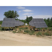 11kW PV pumping system from China (mainland)