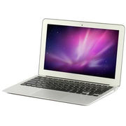 Laptops 14-inch Book with CPU Intel Atom Cedartrail J1800 Dual Core 2.41GHz and Windows 7/8 OS