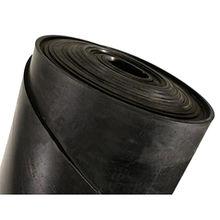 SBR rubber sheet from China (mainland)