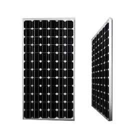 Solar Panel, ±3% Output Power Tolerance