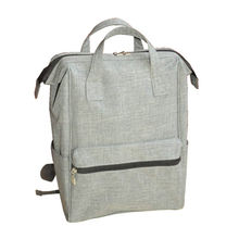Polyester backpack from China (mainland)
