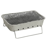 7000mL Disposable Aluminum Foil Barbecue Grill from China (mainland)