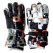 Children's Ski Gloves from China (mainland)