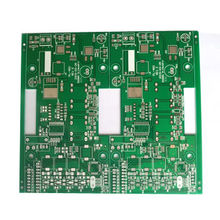 4 layer multilayer PCB from China (mainland)