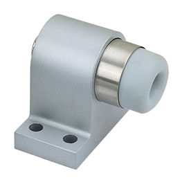 Aluminum Door Stop, Heavy Duty from Door & Window Hardware Co