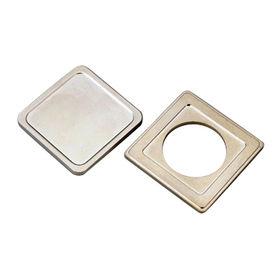 Copper Used in Heatsink Spreader from Chang Way Industries Co. Ltd