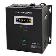 Pure sine wave hybrid solar inverter from China (mainland)