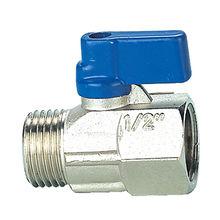 China M/F mini valve