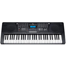 61-key Standard Piano Keyboard